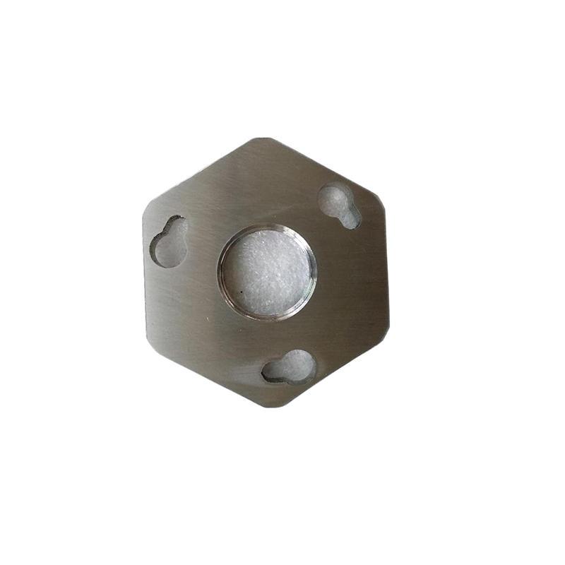 sheet metal machining
