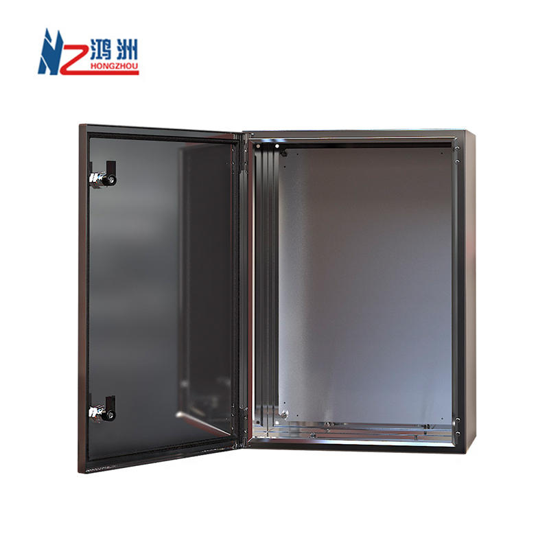 OEM Security Stainless Steel Controller Enclosure/Shenzhen Factory SS Enclosure