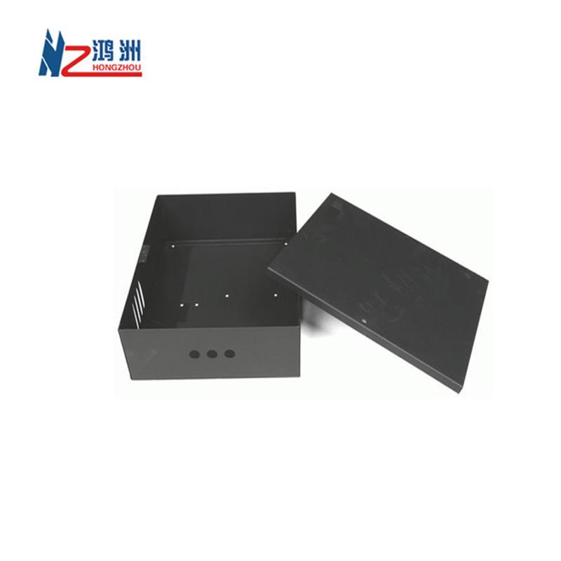 Shenzhen Sheet Metal Fabrication Enclosure for Electrical Power Boxes