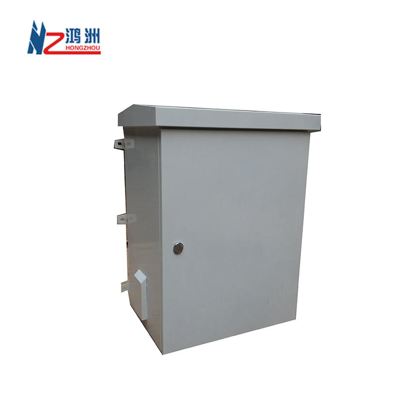 stainless steel telecom enclosure equipment switches outdoor communication cabinet