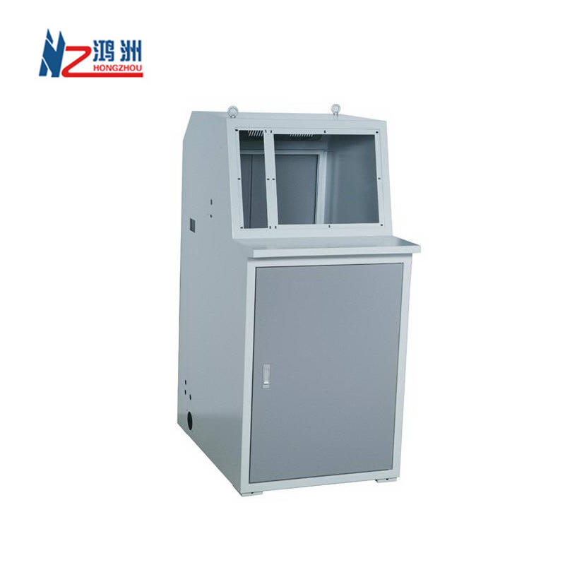 Outdoor Fiber Optic Cross Connect stainless Cabinet for FTTH/FTTX Takfly