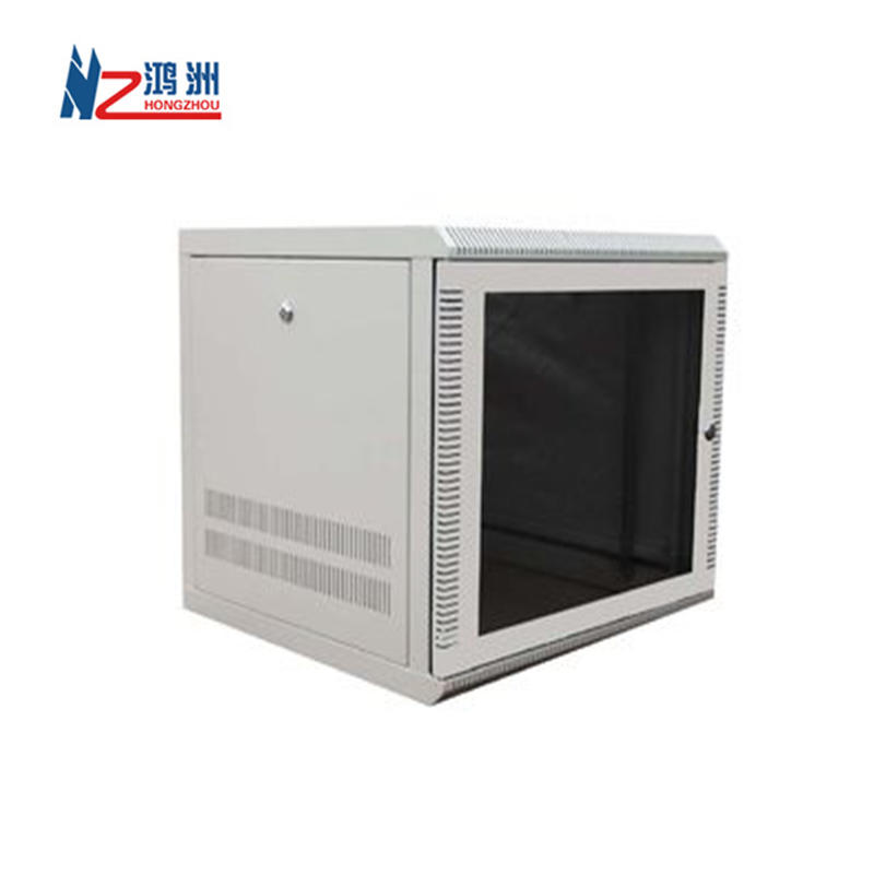 Customized Metal Electric Enclosure with Zinc Plating,Powder Coating