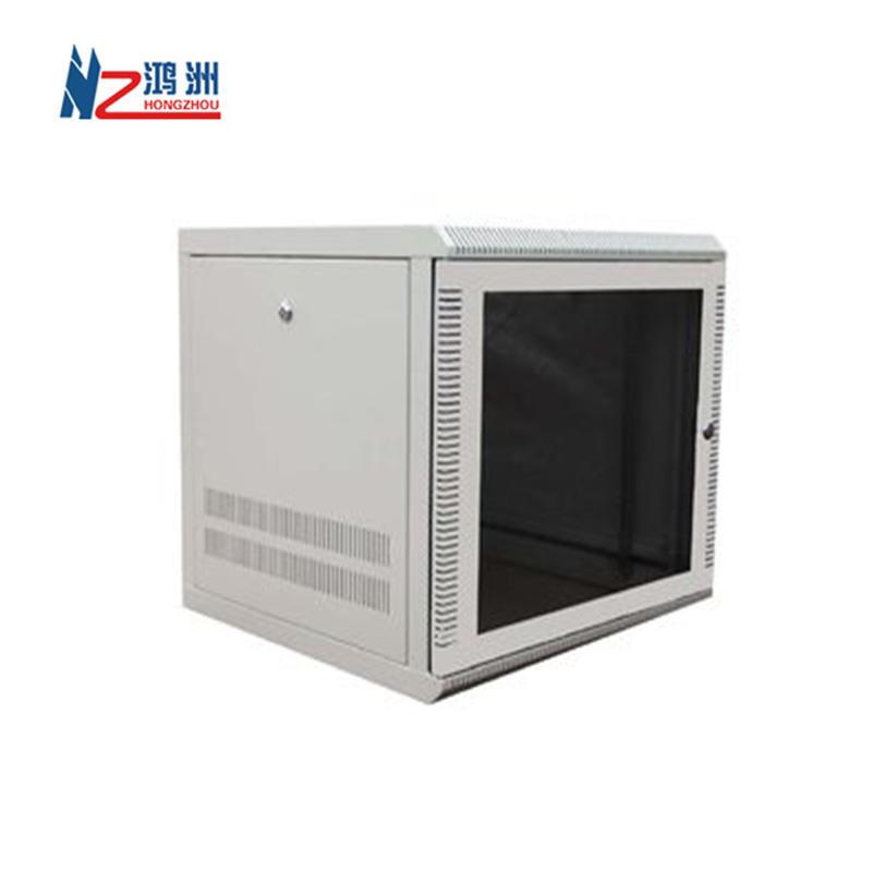 Customized Metal Electric Enclosure with Zinc Plating,Powder Coating