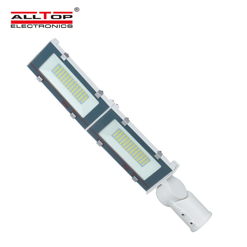 High quality IP65 Waterproof bridgelux smd 40w 80 watt led road lamp