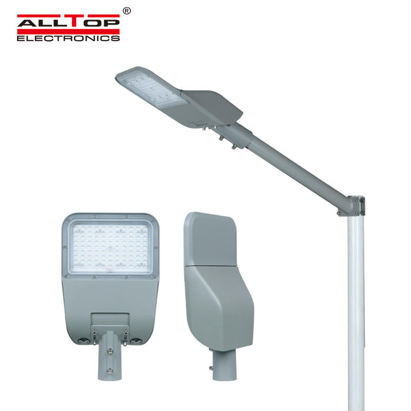 ALLTOP High power highway outdoor ip65 waterproof 100w 150w 200w led street light
