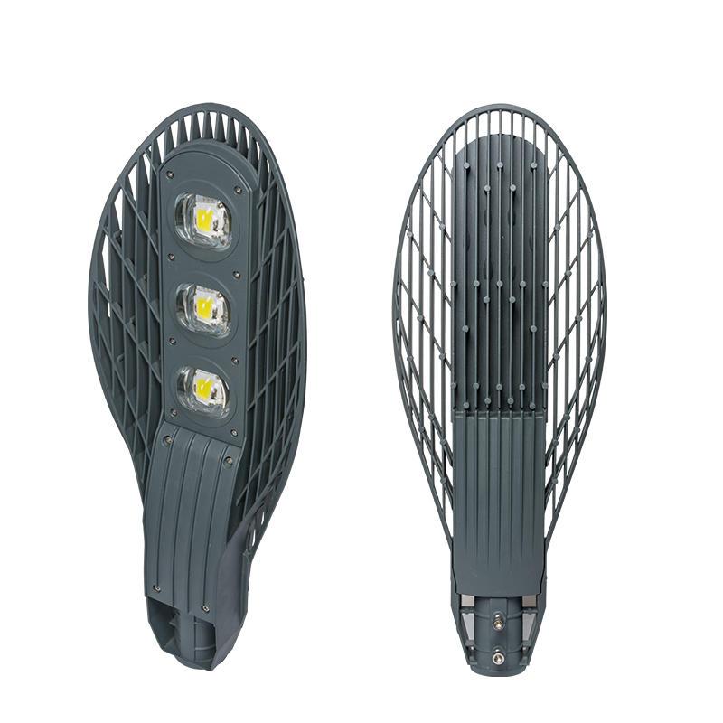 Bridgelux cob waterproof high lumen ip65 50w 150w led streetlight