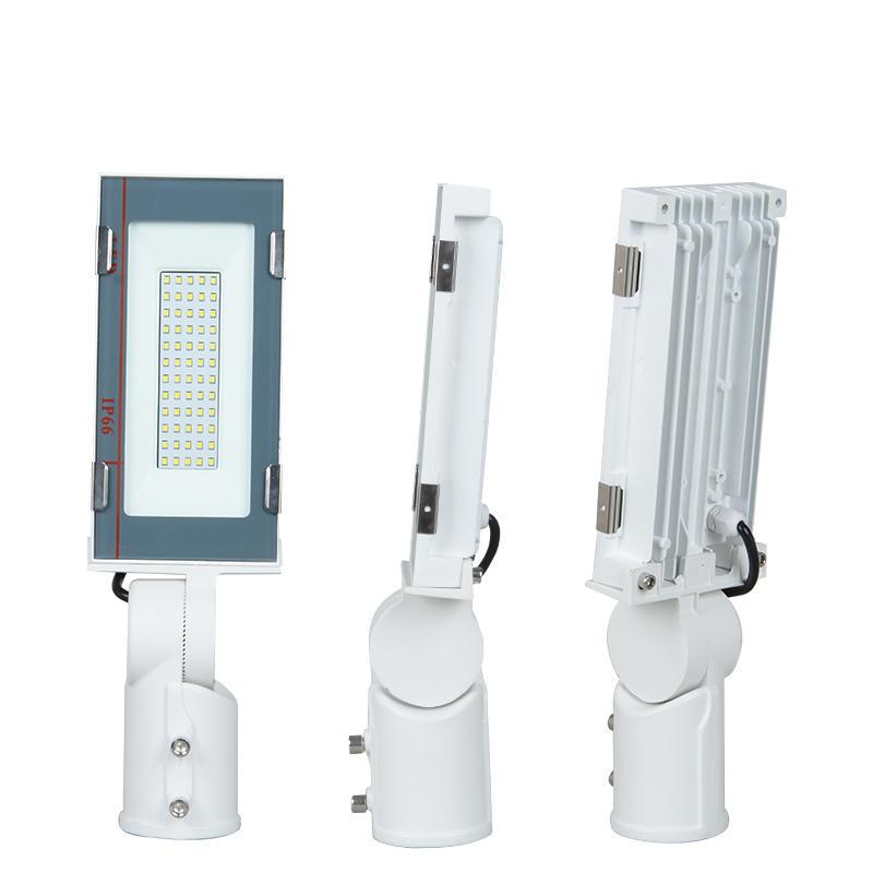 3 years warranty high energy efficiency waterproof all in one solar led street lights