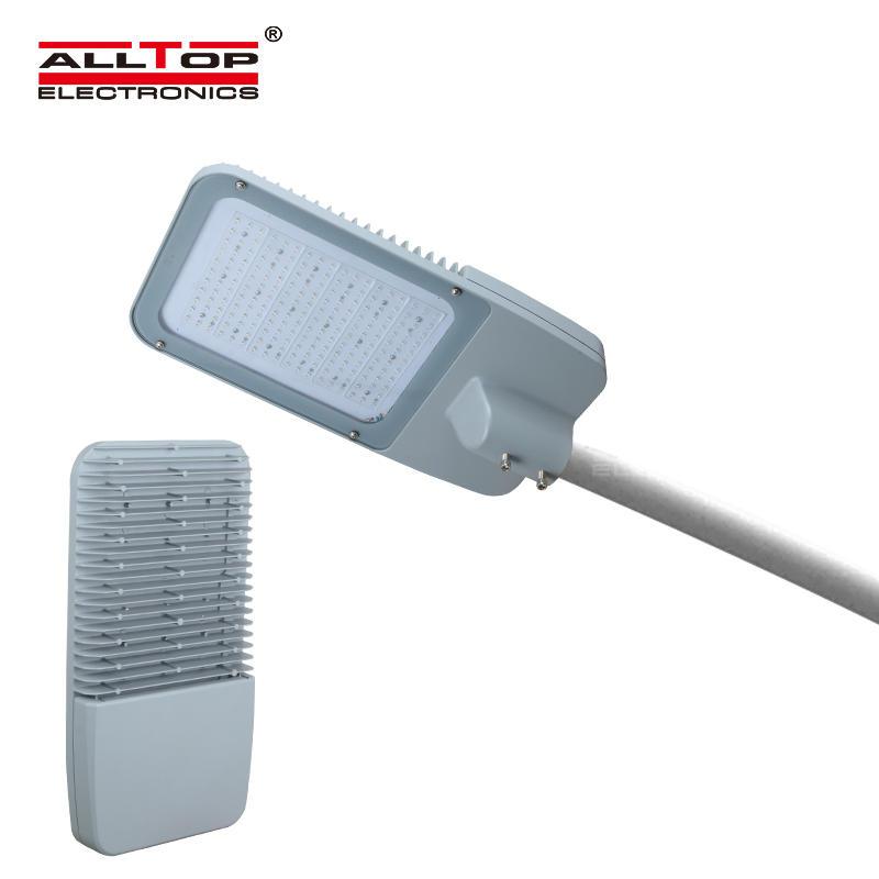 High quality waterproof IP65 outdoor Bridgelux 120 150 w led street light