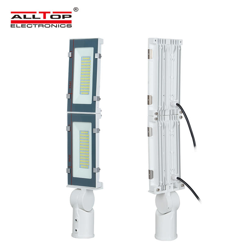 High quality IP65 Waterproof bridgelux smd 40w 80 watt led road lamp