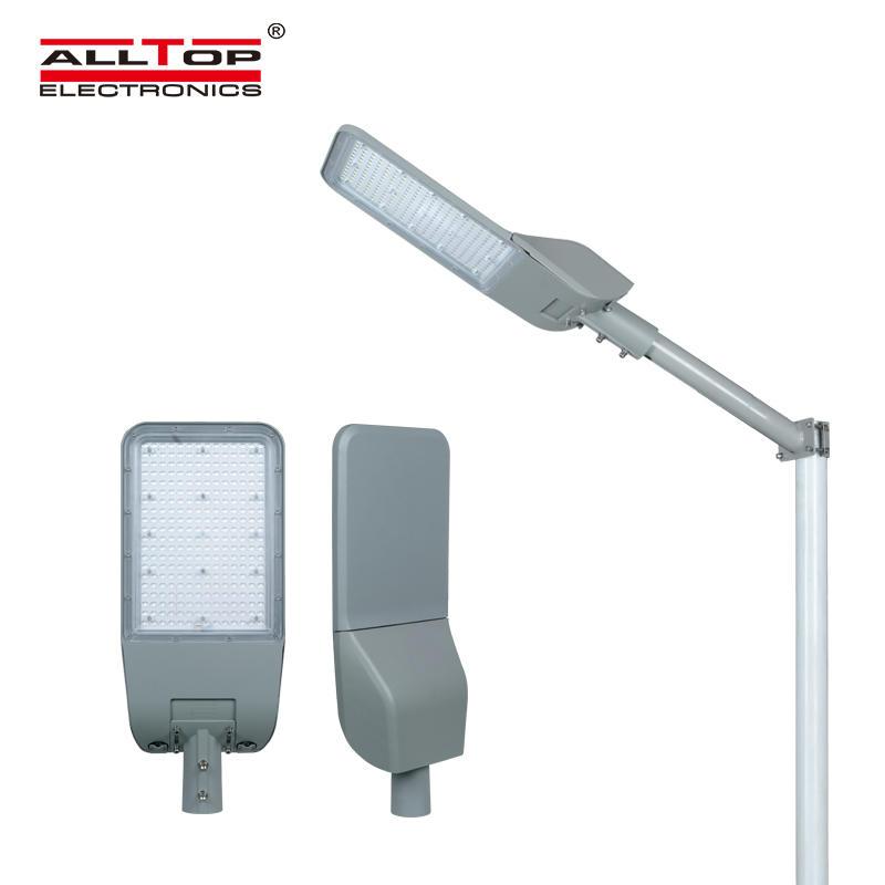 ALLTOP New design garden highway outdoor lighting ip65 waterproof 100w 150w 200w led street light