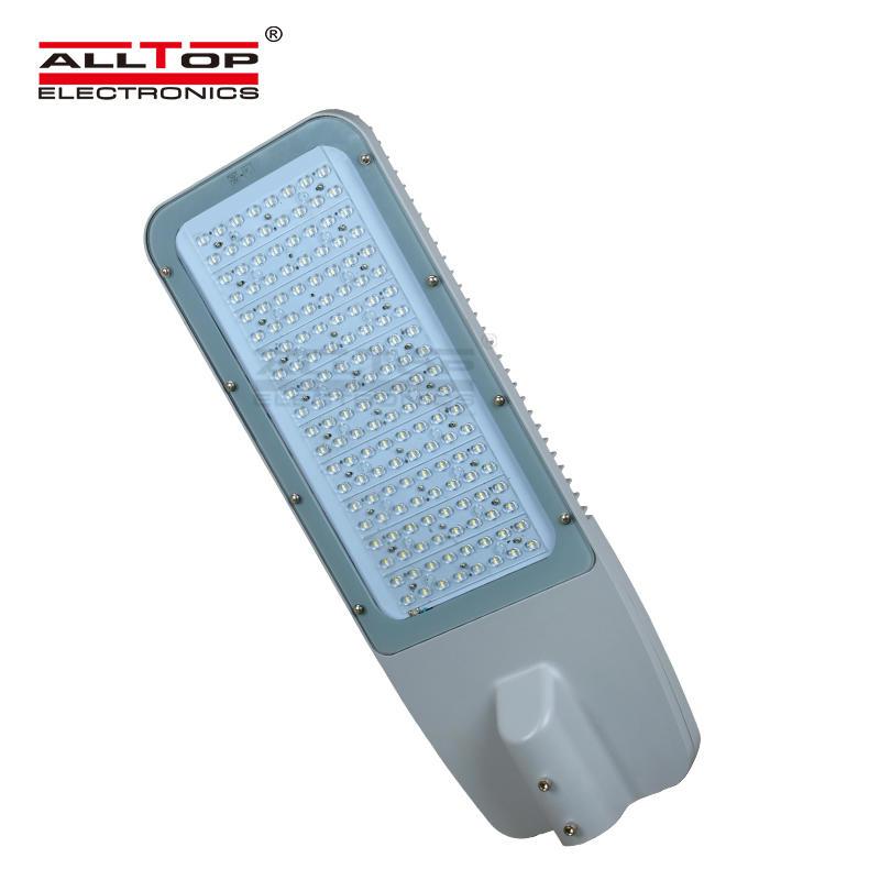 High quality outdoor waterproof IP65 80w 120w 150w 240w led street light