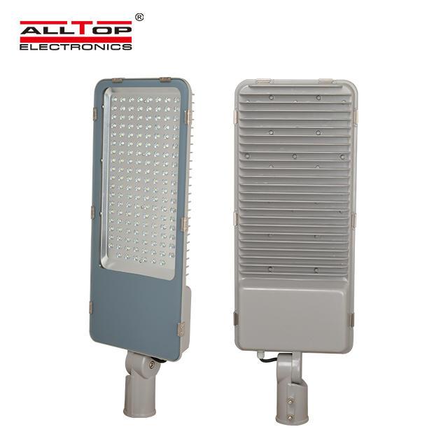 High quality waterproof IP65 outdoor Bridgelux 100 150 w led street light