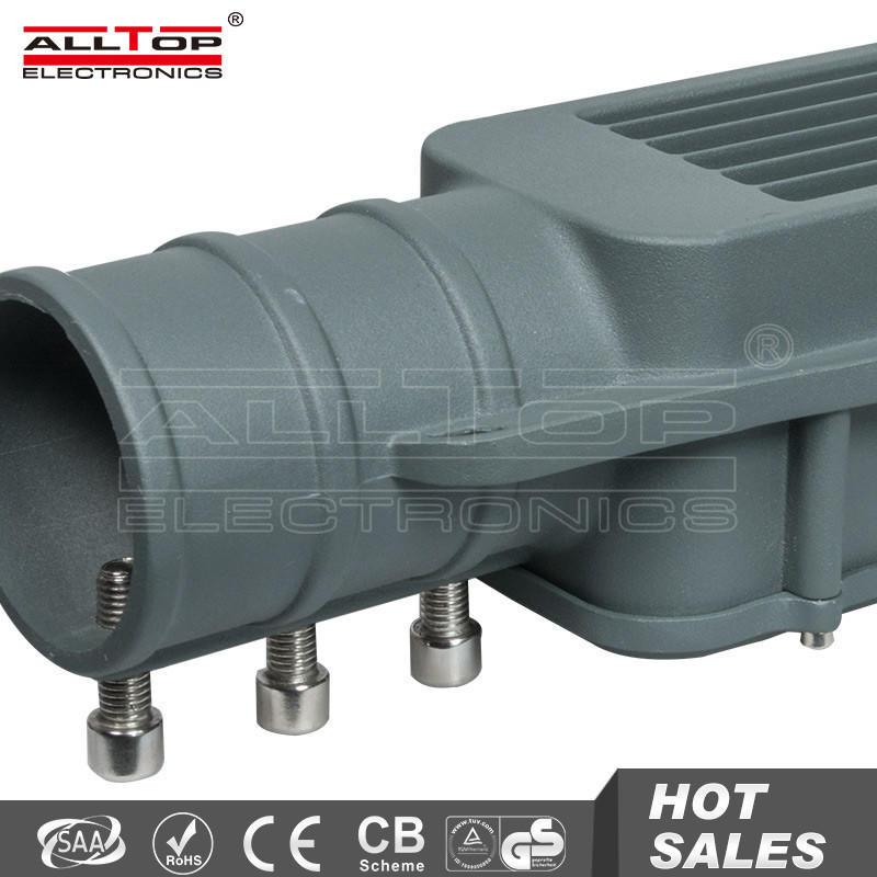 Aluminum housing IP67 waterproof 30W 50W 100W street led light system