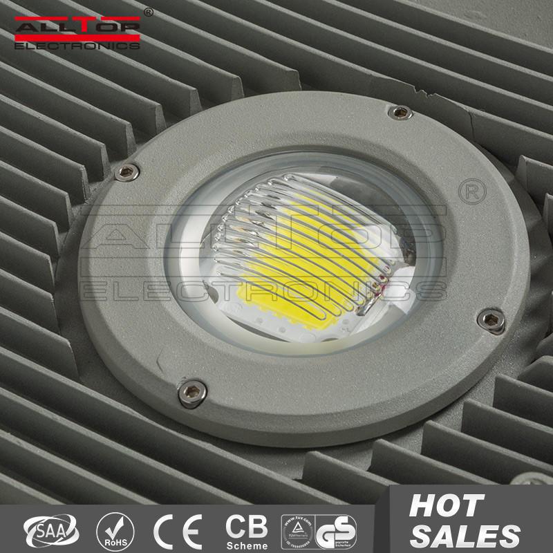 IP67 waterproof aluminium bridgelux cob 15w led street light