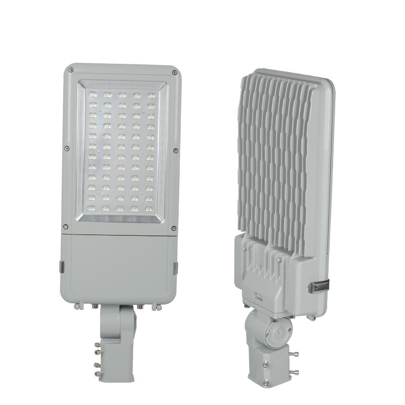 China manufacturer aluminum waterproof 100w outdoor led street light