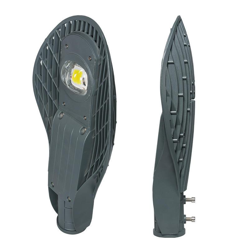 High lumen bridgelux Chip IP67 waterproof led street light 50w
