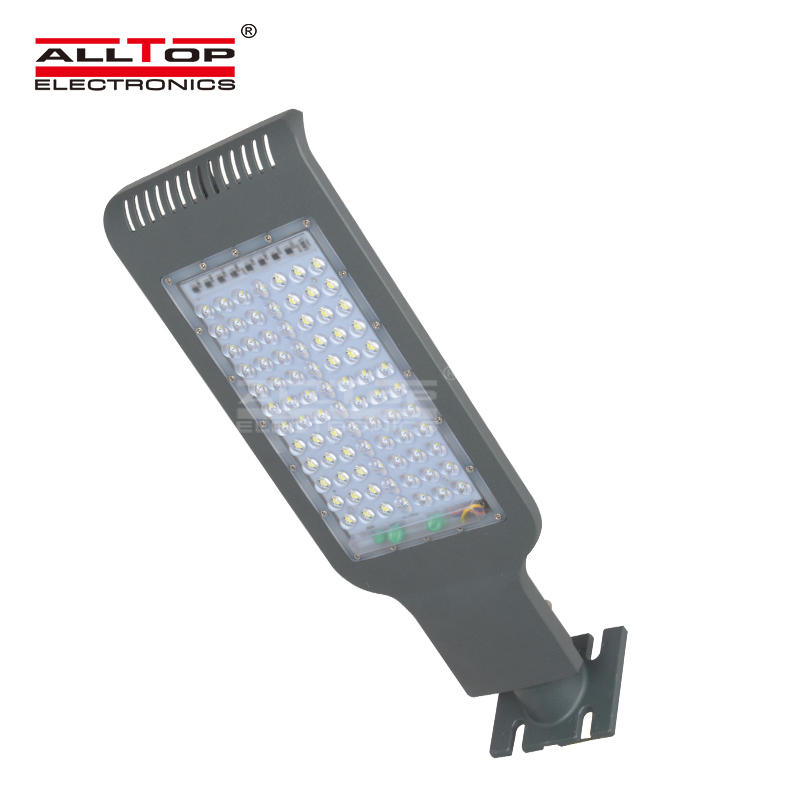 High lumen outdoor IP65 waterproof smd 40 80 watt led street light price