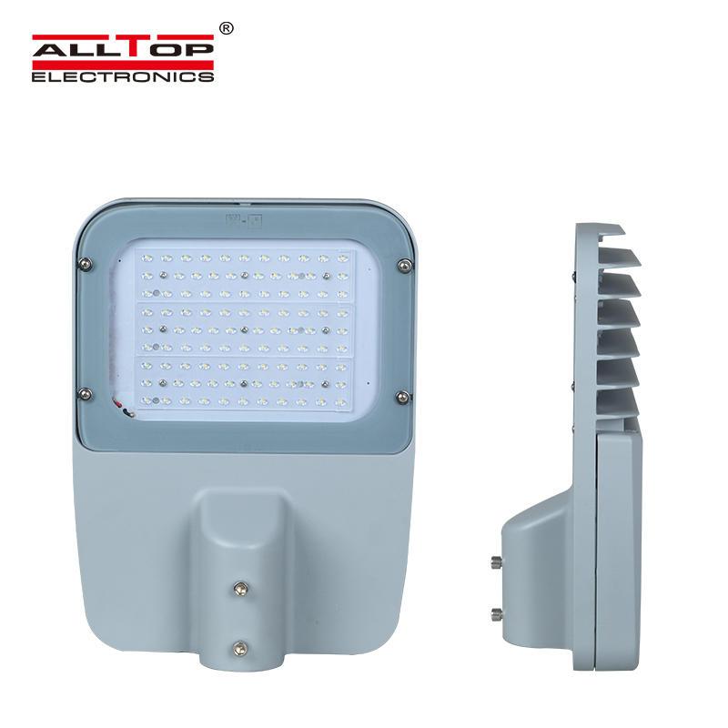 High quality IP65 Waterproof bridgelux outdoor 80 watt led road lamp