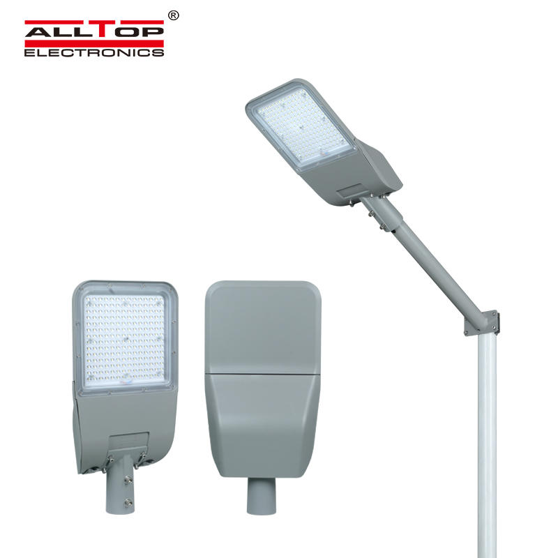 ALLTOP Hot selling highway outdoor ip65 waterproof 100w 150w 200w led streetlight