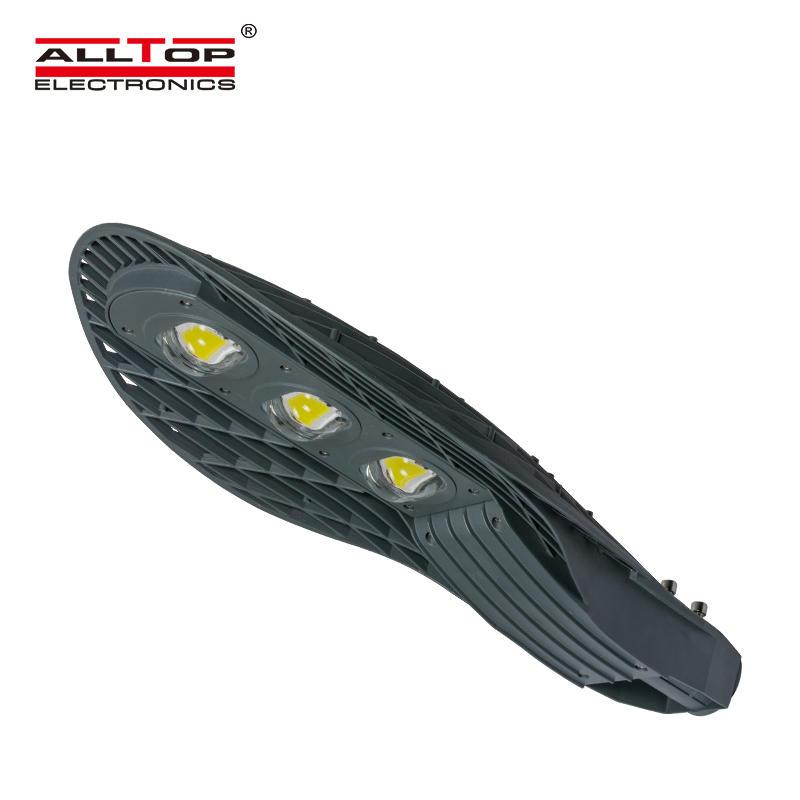 Outdoor IP65 waterproof bridgelux cob 150w led street light price list