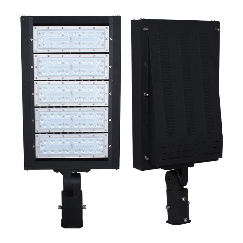 IP65 waterproof aluminum bridgelux smd 150w led street light housing