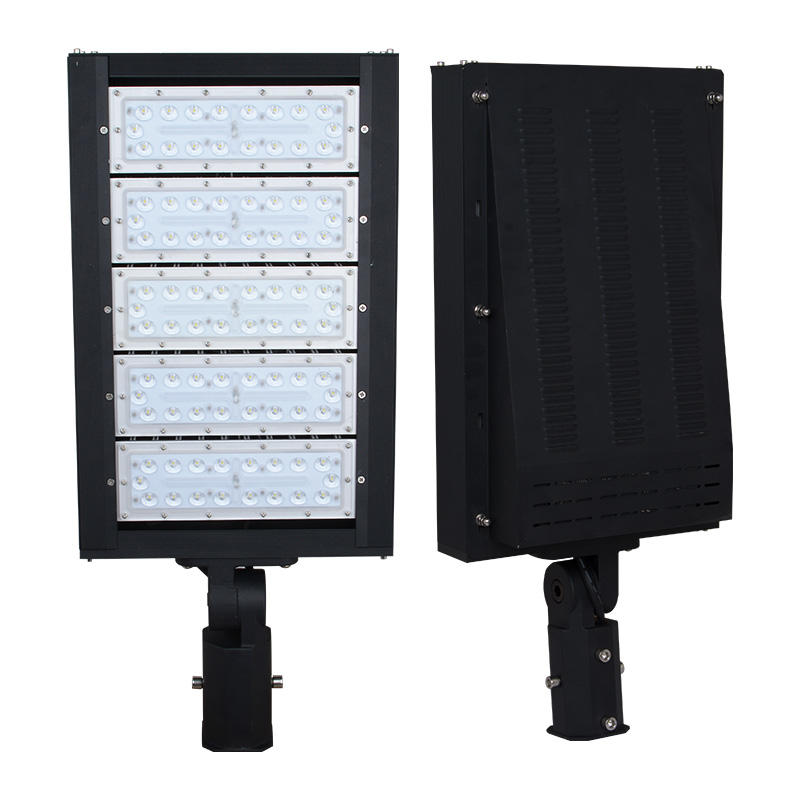 IP65 waterproof aluminum bridgelux smd 150w led street light housing