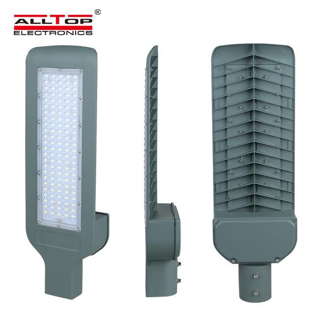High efficiency bridgelux 120w smd led street light price list