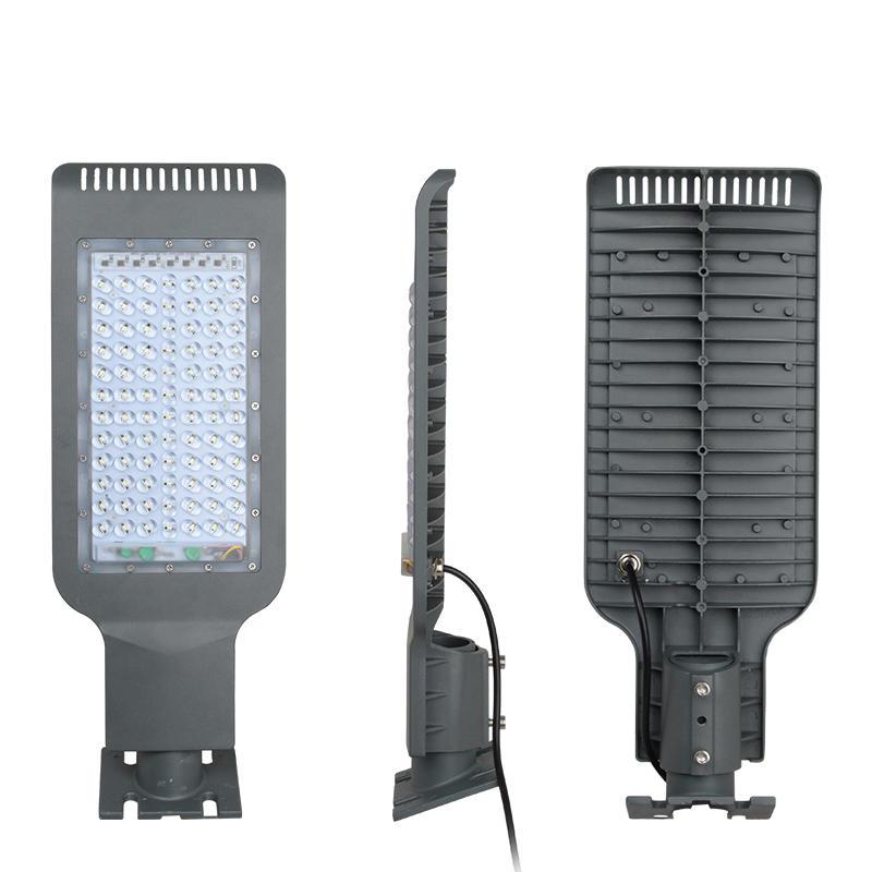 High lumen outdoor IP65 waterproof smd 40 80 watt led street light price