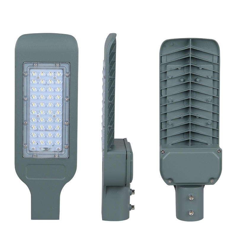 Outdoor IP65 waterproof aluminum 40W ce rohs smd led street light