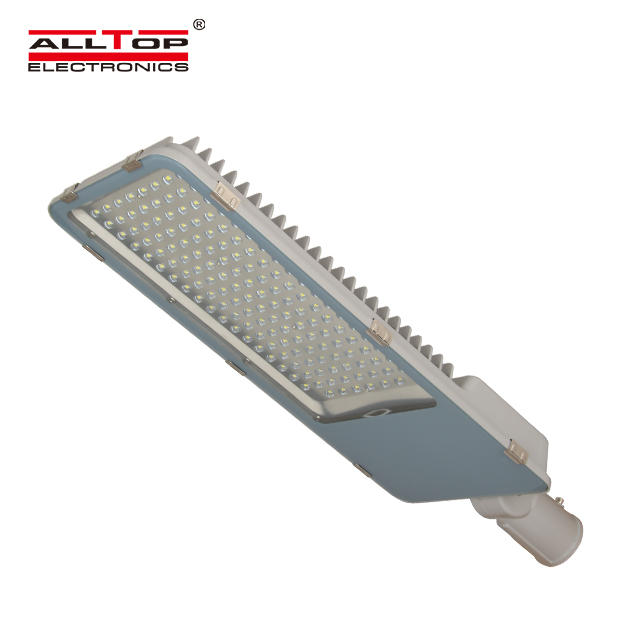 Newest design high quality waterproof outdoor 100w 150w led street light price