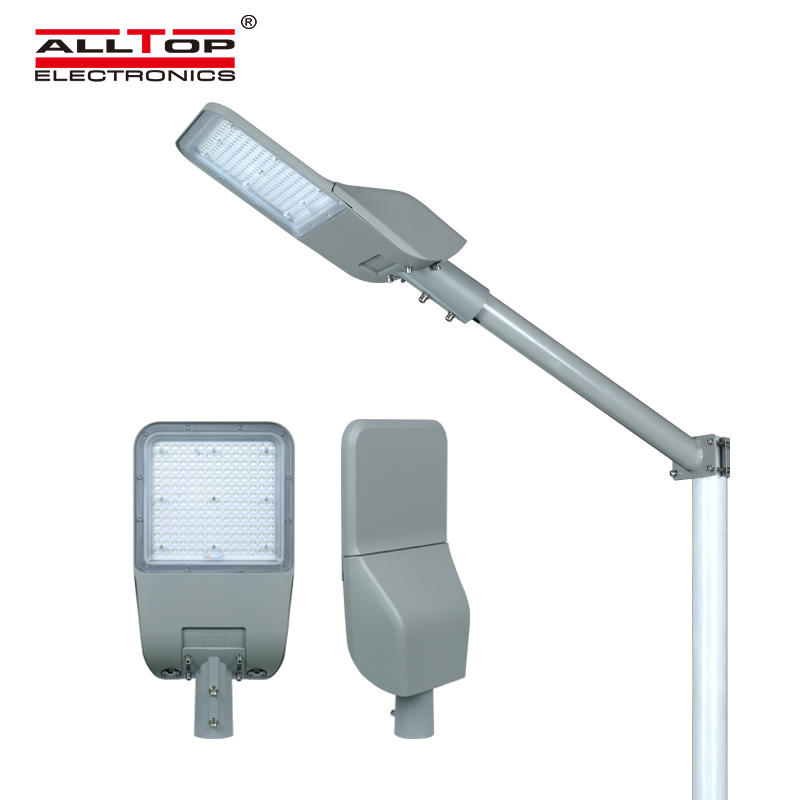 ALLTOP Super brightness highway outdoor ip65 waterproof 100 150 200 watt led street light