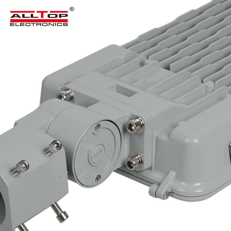 China manufacturer aluminum waterproof 100w outdoor led street light