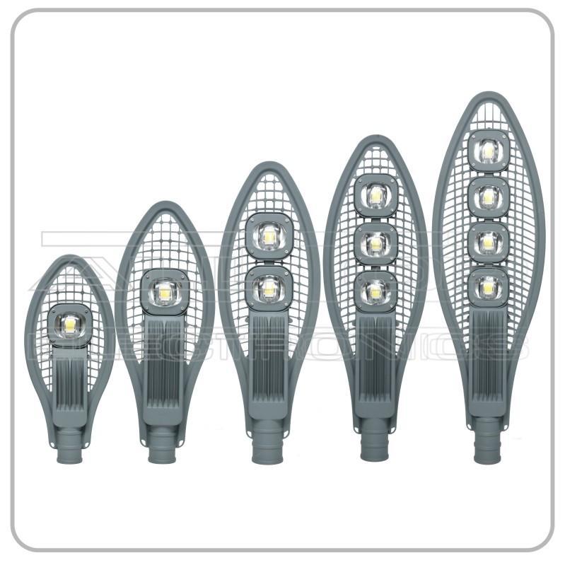Bridgelux chip High quality high power 200w led street light
