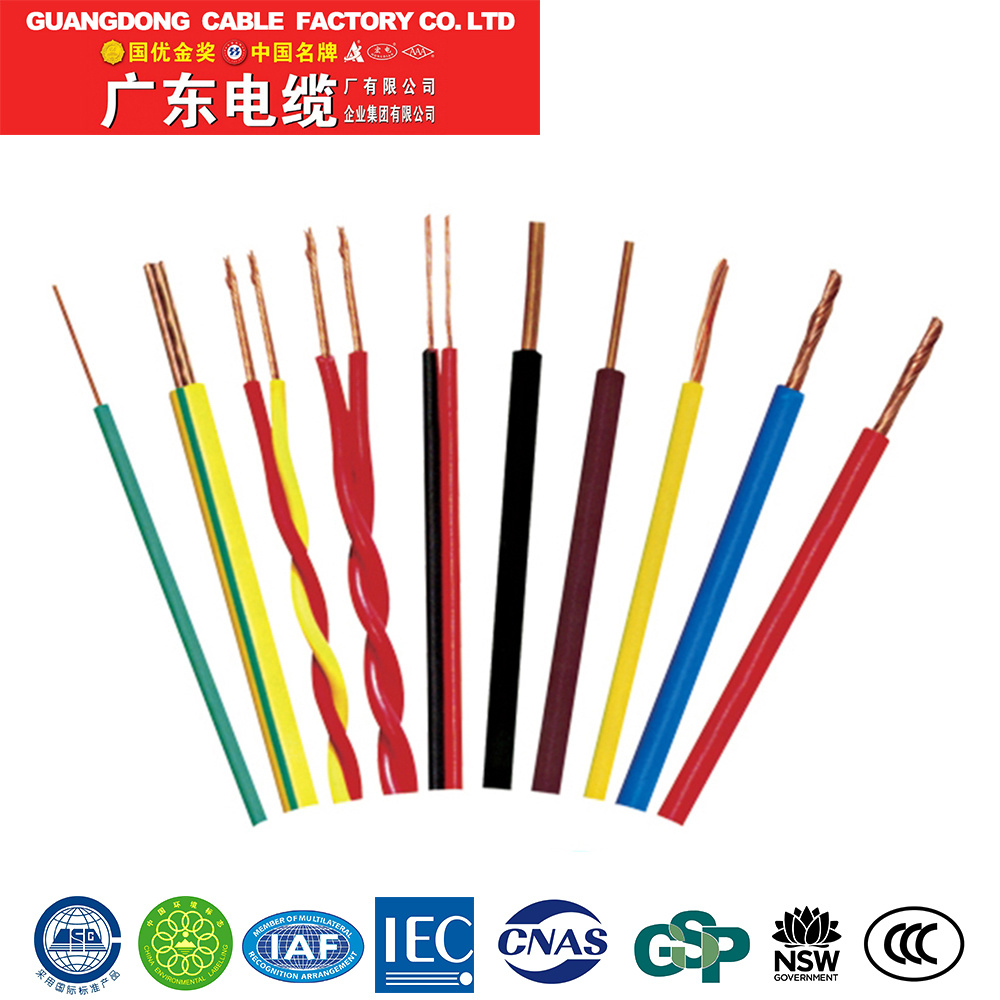 Guangdong Cable Factory electric wire cable hs code