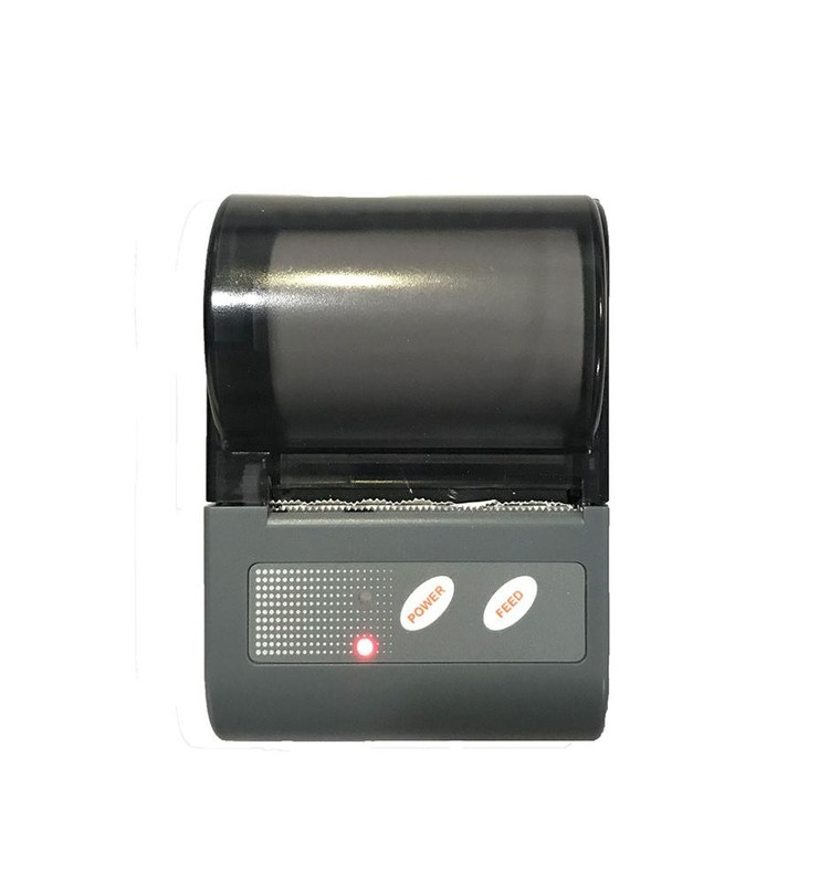 Mini Mobile Bluetooth Printer Pocket Printer for Android and iOS Phone