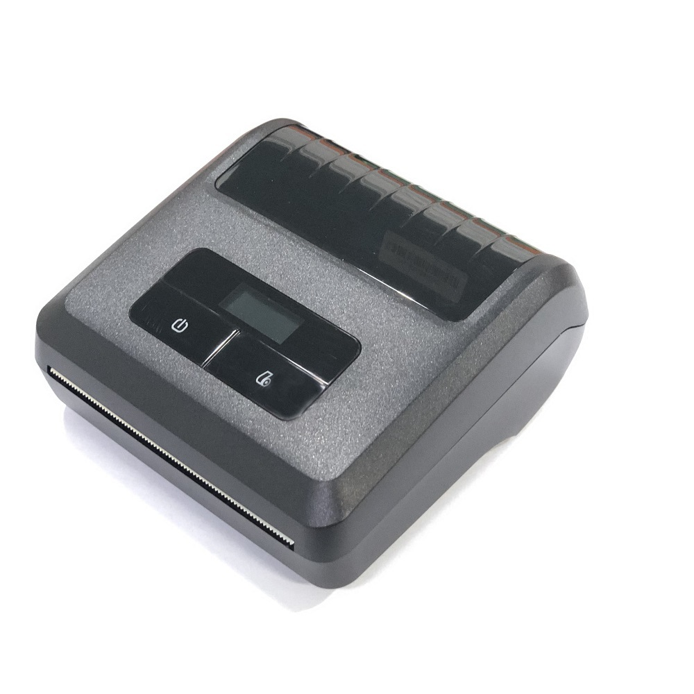 80mm Portable Bluetooth Printer for Android iOS Windows