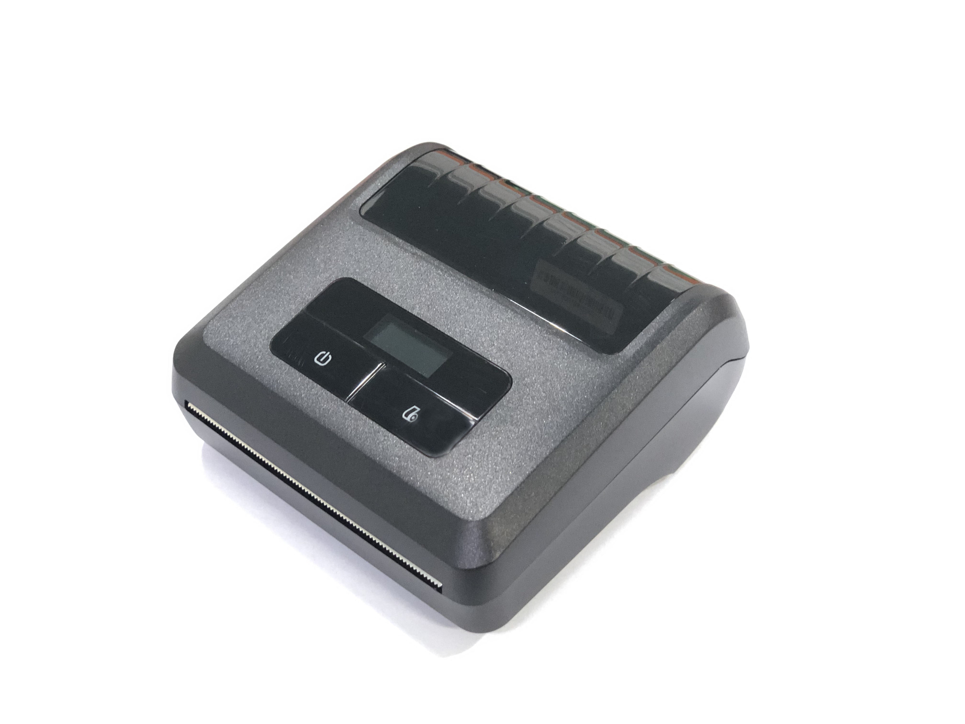 3inch Portable Mobile Mini Bluetooth Label Printer For Android and IOS