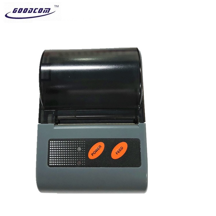 Cheap 2inch type 58mm mini portable bluetooth thermal printer free SDK Provided