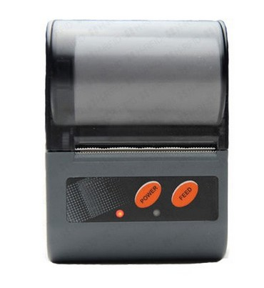 Impact Portable Barcode Bluetooth Printer forAndroid and iOS