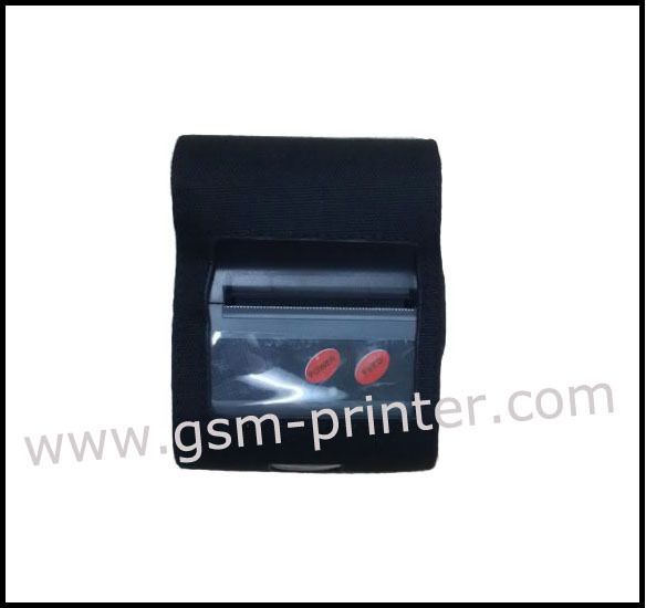 Bluetooth Mini Printer for Android Devices
