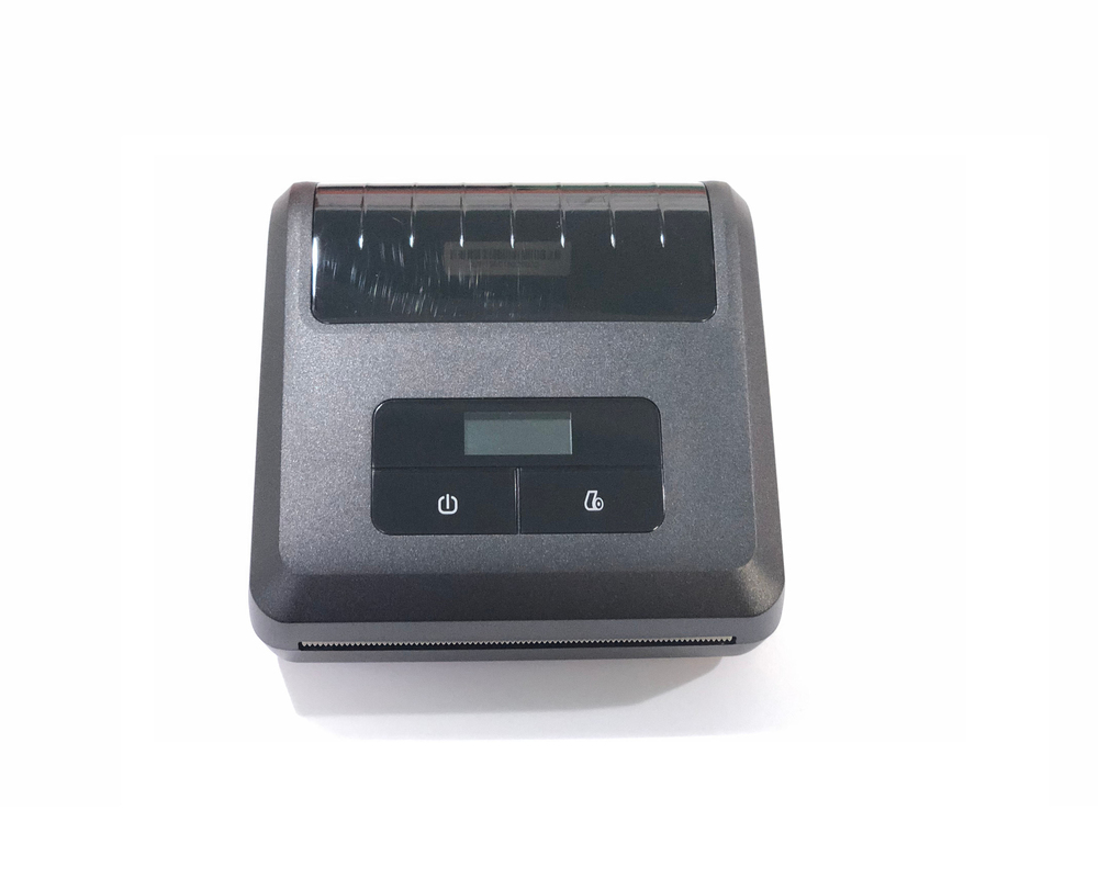 2019 New Portable Label Bluetooth Thermal Printer 80mm for Android iOS Windows