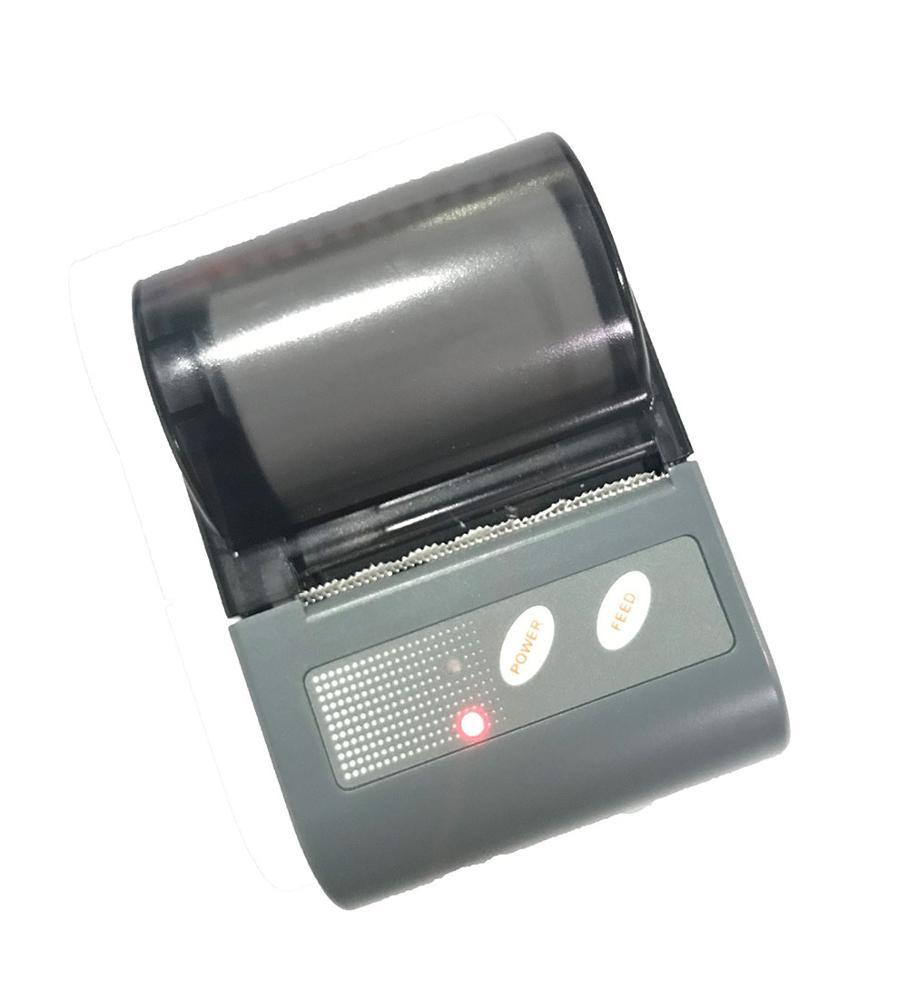 Goodcom Taxi Printer Low Cost Mini Thermal Receipt Printer support USB Bluetooth RS232