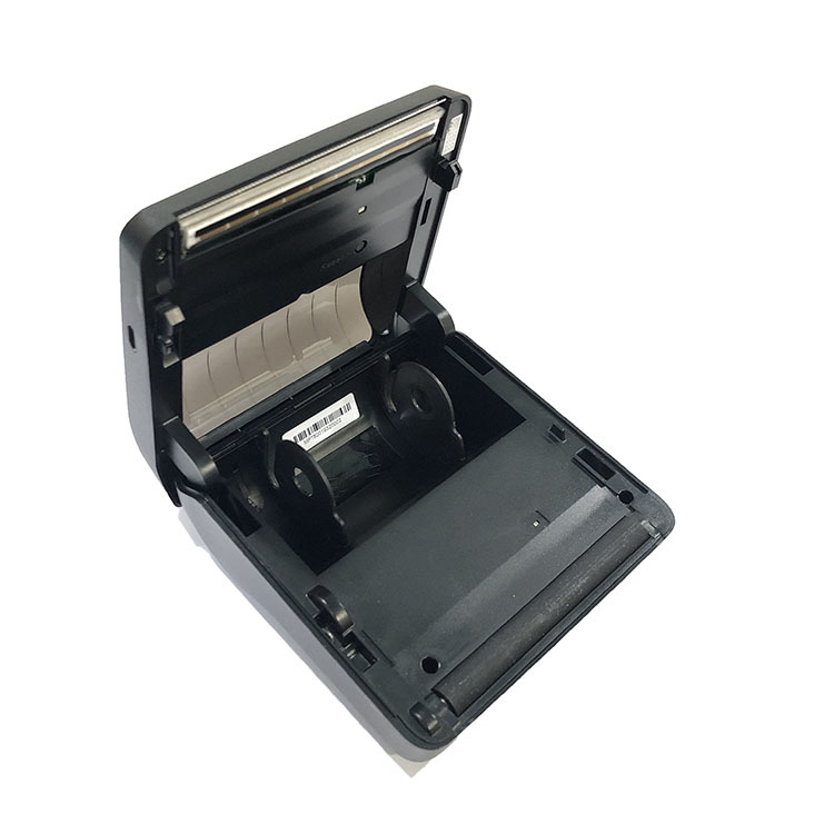 10% Discount 3inch 80mm Mini Bluetooth Label and Thermal Printer for Android IOS and Windows