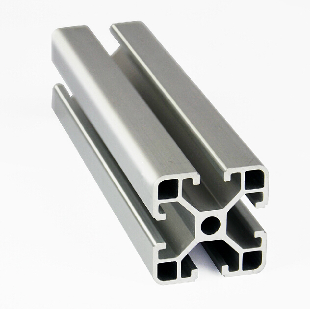 Top Quality T Slot 40mm X 40mm Aluminum Extrusion