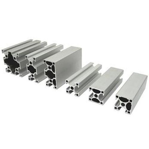Heavy Duty T-slot Aluminum Alloy