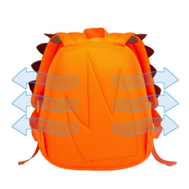 product-Osgoodway Backpack Baby Bag Waterproof School Bags for Teenagers Girls Cartoon Children Scho-1