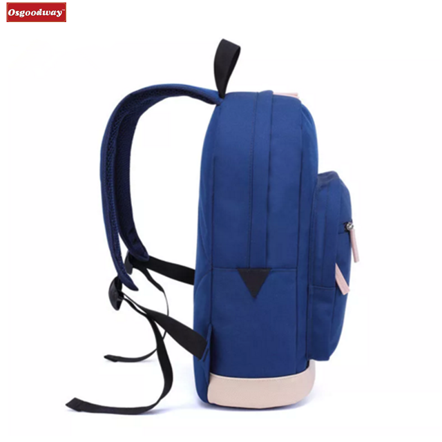 product-Osgoodway-Osgoodway OEM Children Bag Kids Backpack Polyester Casual Teenagers School Bags Ba