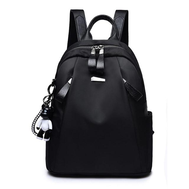 Osgoodway School Backpack for Teenage Girls Children School Bags Kids Baby Bags Orthopedic Backpacks Laptop Travel Bags
