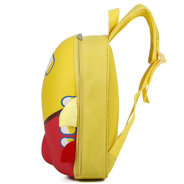 product-Osgoodway1 New Products 3D EVA Pattern Child Backpack kids School bags for Girls-Osgoodway-i-1
