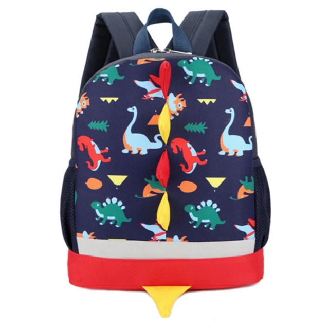 product-Osgoodway-Osgoodway Backpack for Children Cute School Bags Cartoon School Knapsack Baby bag